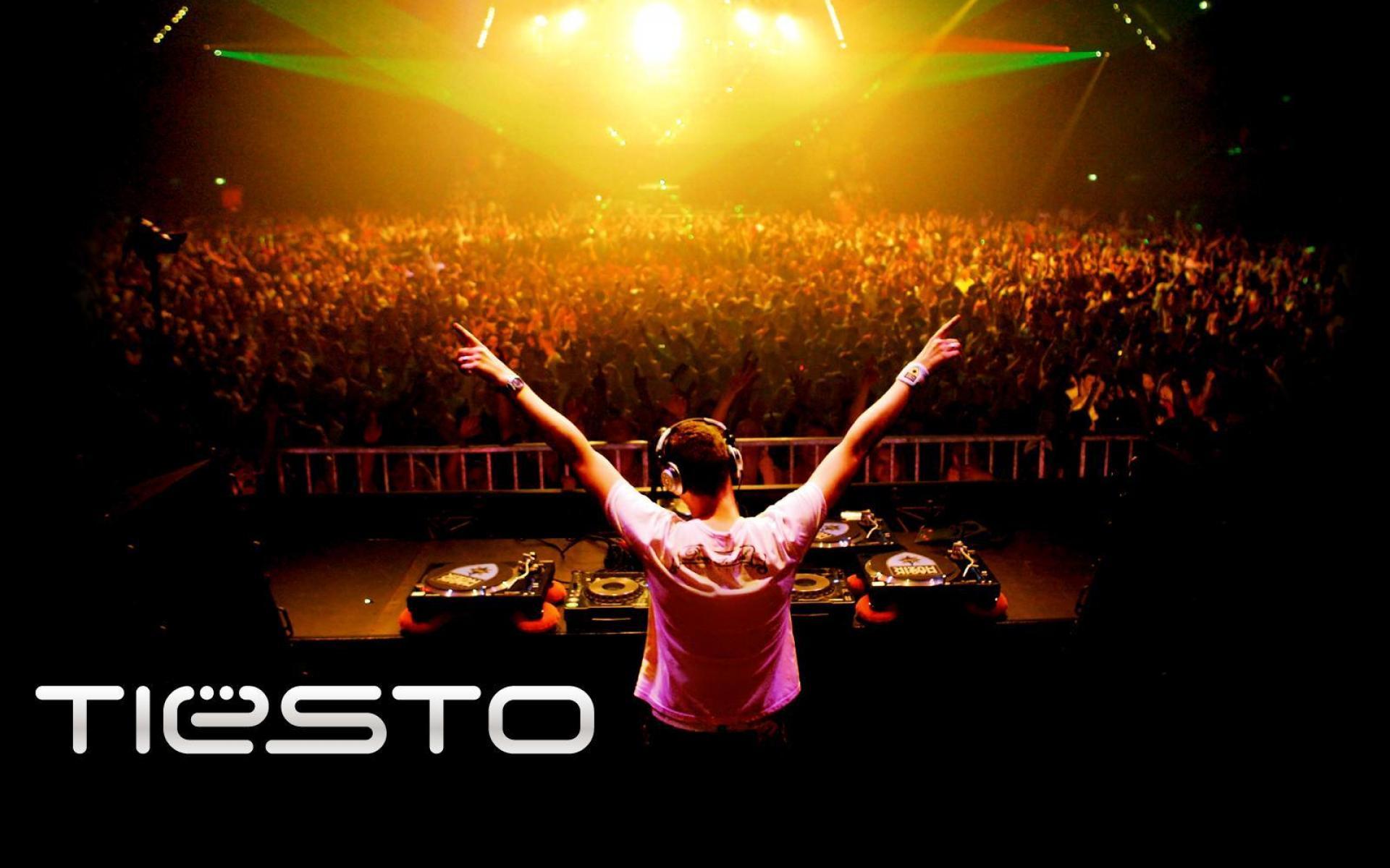 Dj Tiesto Live Customity 1920x1200    165464  dj tiesto HD Wallpaper