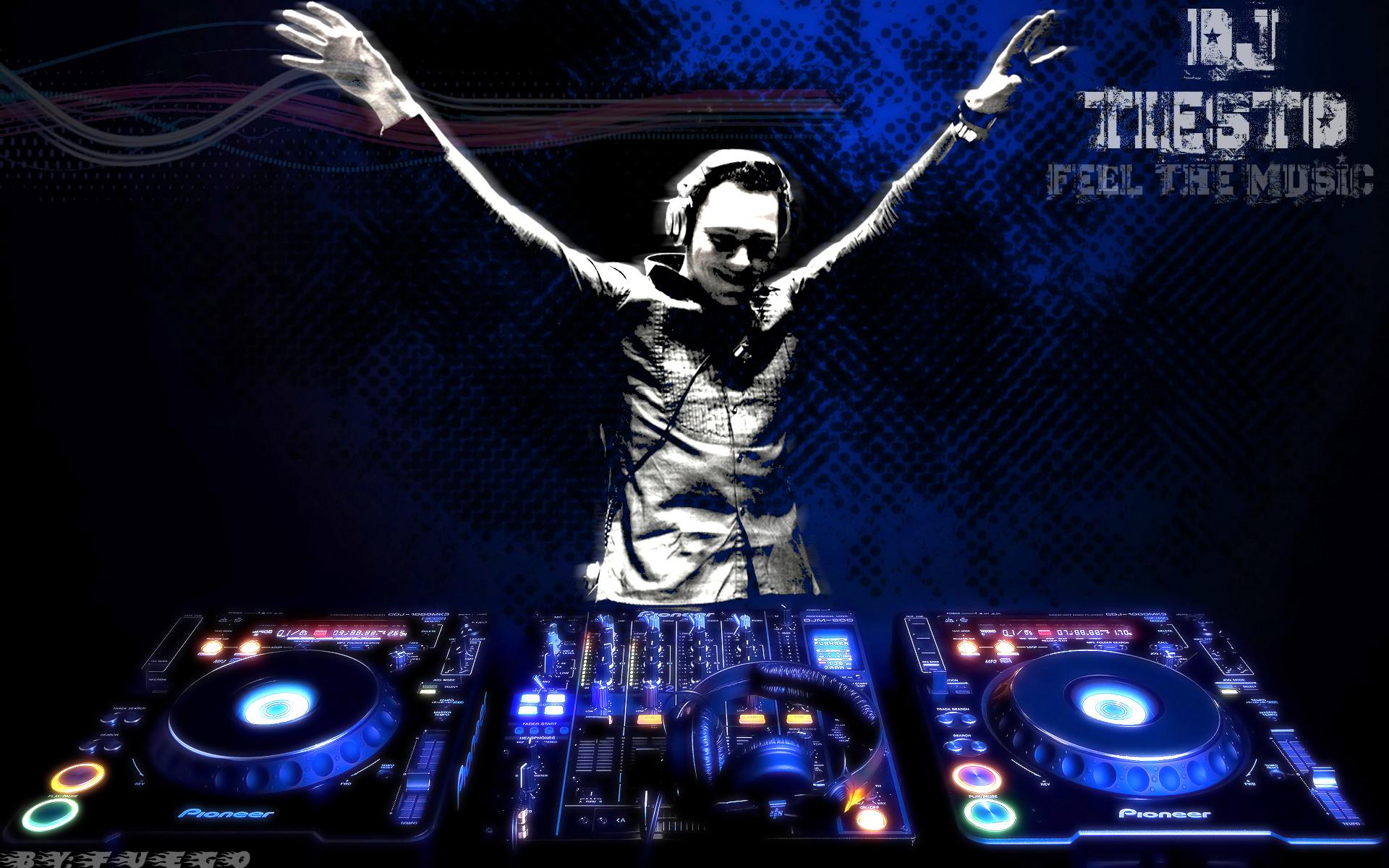 C l brit s   Musique   DJ Tiesto Papier peint du Bureau   Do It  HD Wallpaper