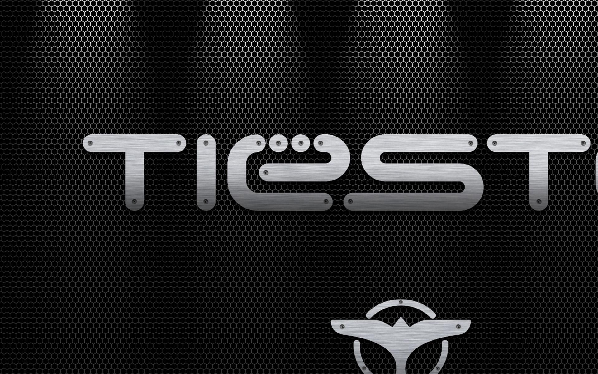 Tiesto Logo    Feed HD Wallpaper