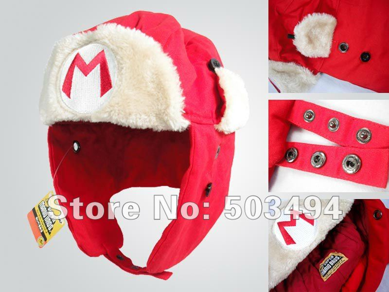 Retail Super Mario Bros Baseball Hat Caps Red Blue Purple Yellow HD Wallpaper