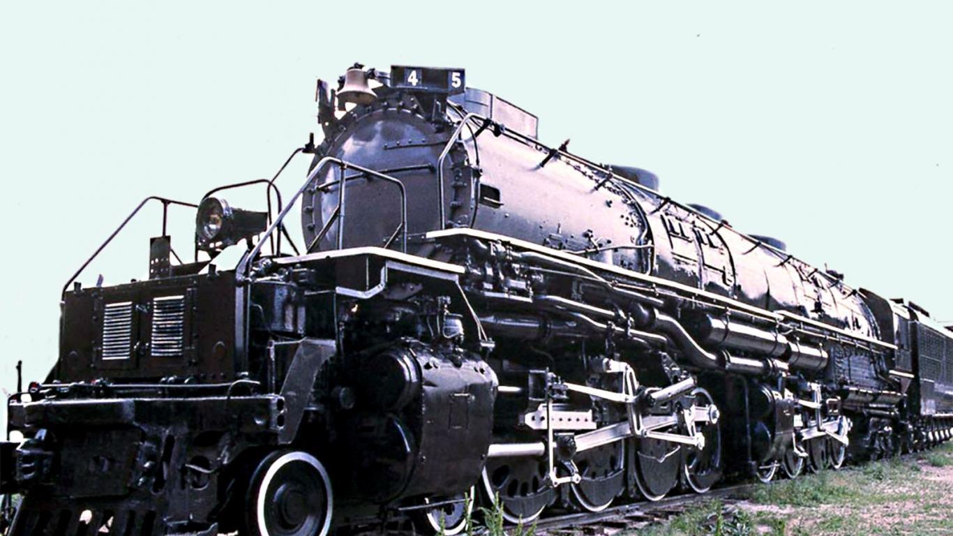 trains steam engine HD     12170    HQ Desktop HD Wallpaper