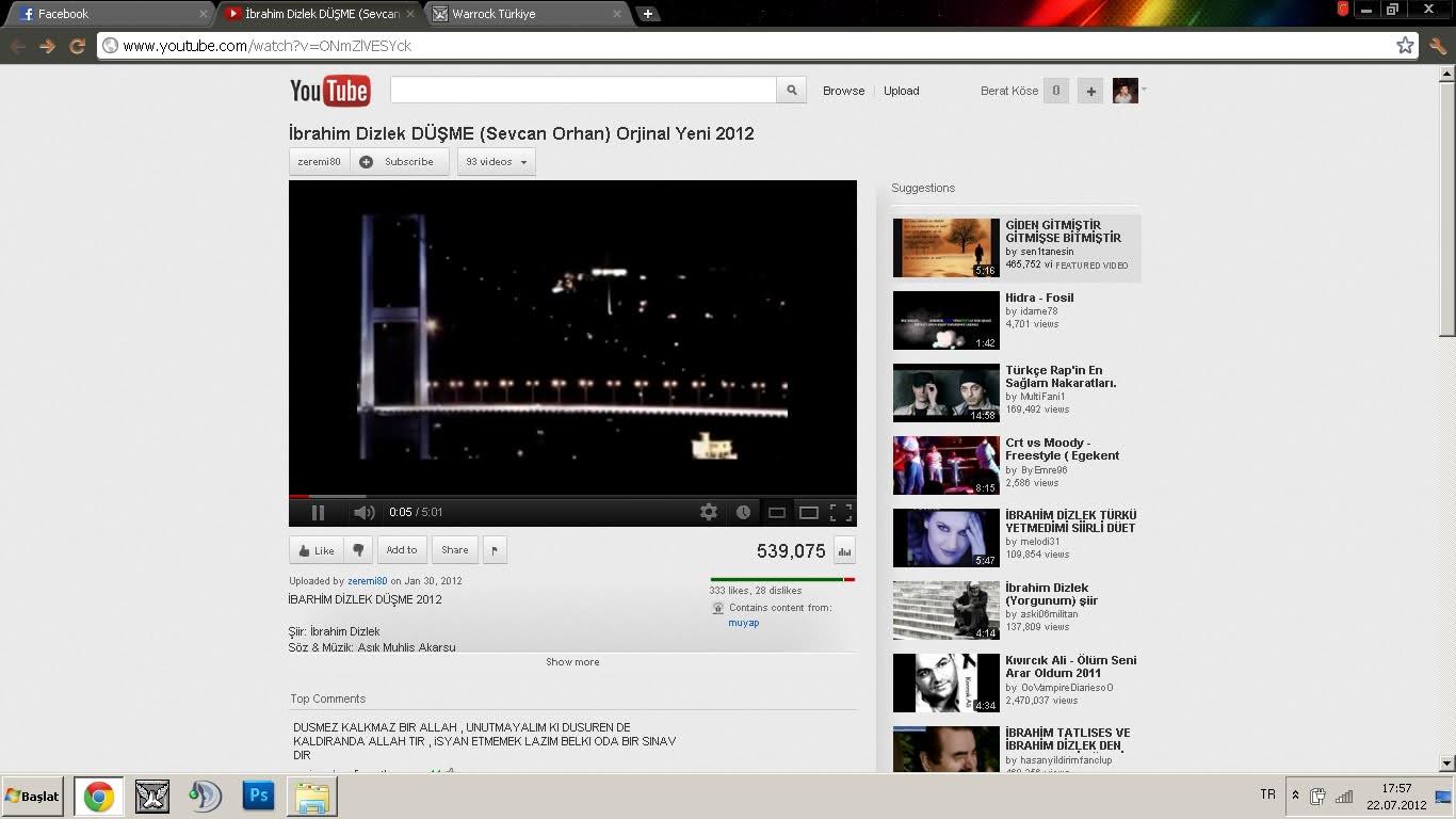 Youtube sorun HD Wallpaper