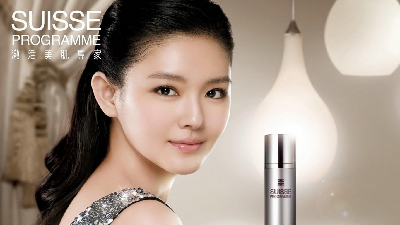 Celebrity Barbie Hsu Cute Girl    Bod HD Wallpaper