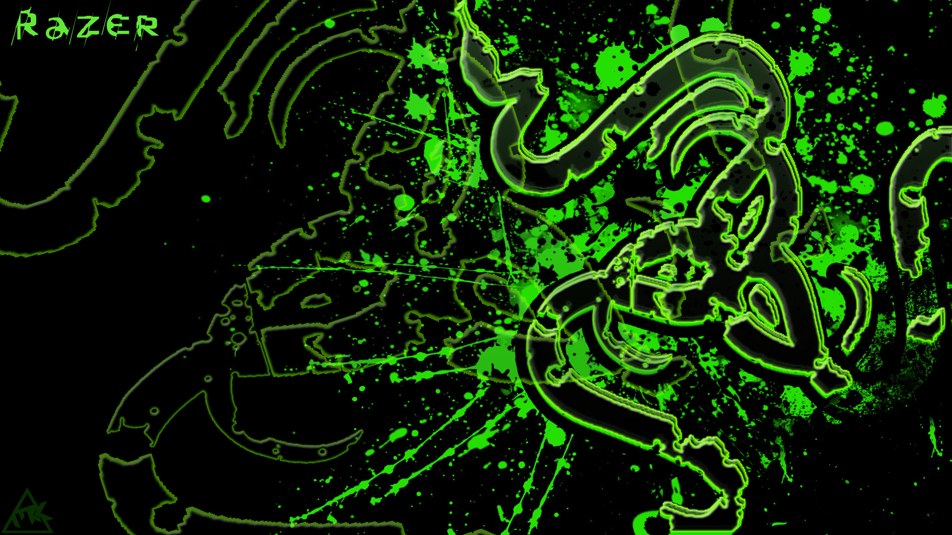 Razer  1920x1080  248    Download Game  HD HD Wallpaper