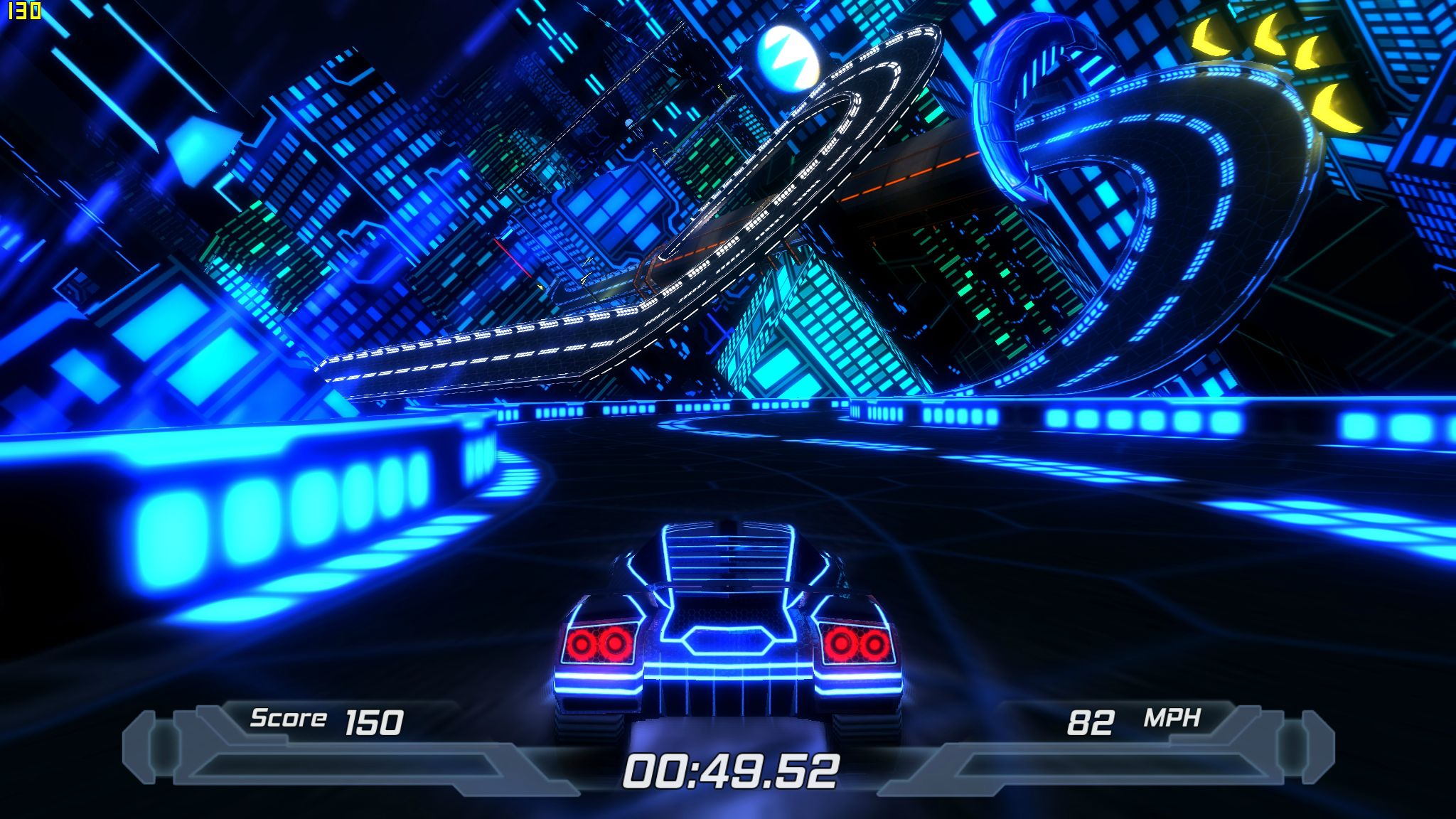 Nitronic Rush   Free Full PC Game   Hot UK Deals HD Wallpaper