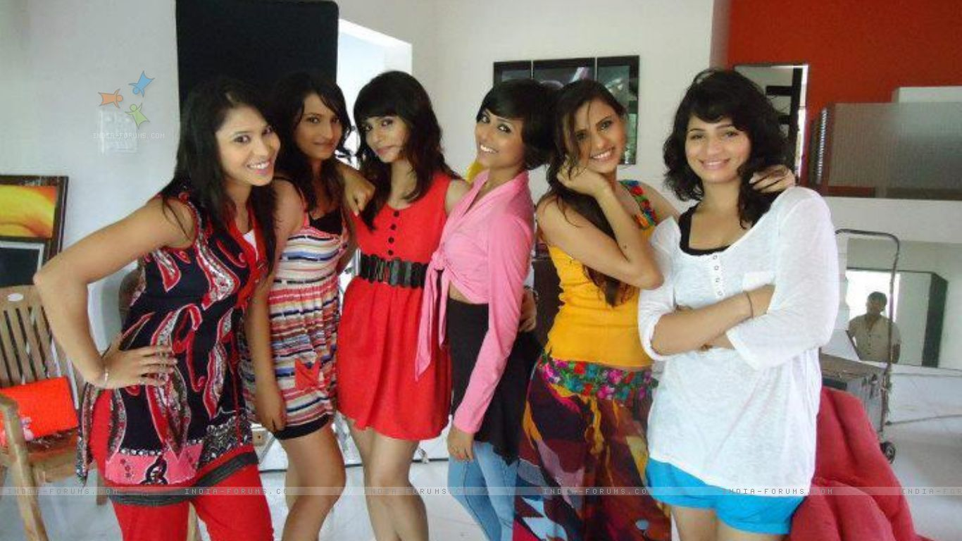 Vrinda Dawda   D3 Girls  273231  size  HD Wallpaper
