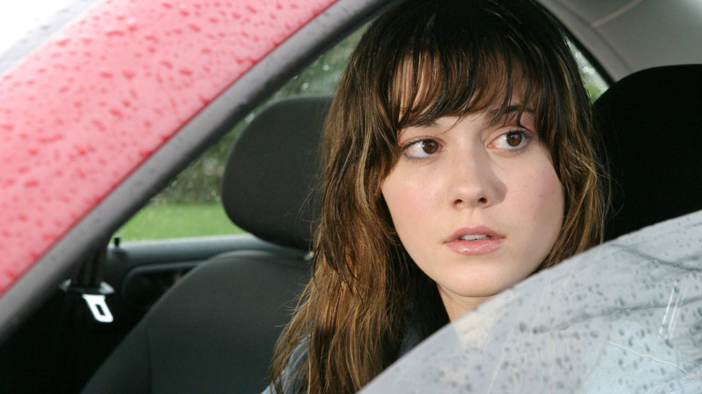 D Max Mary Elizabeth Winstead Hd Jootix 1366x768 HD Wallpaper