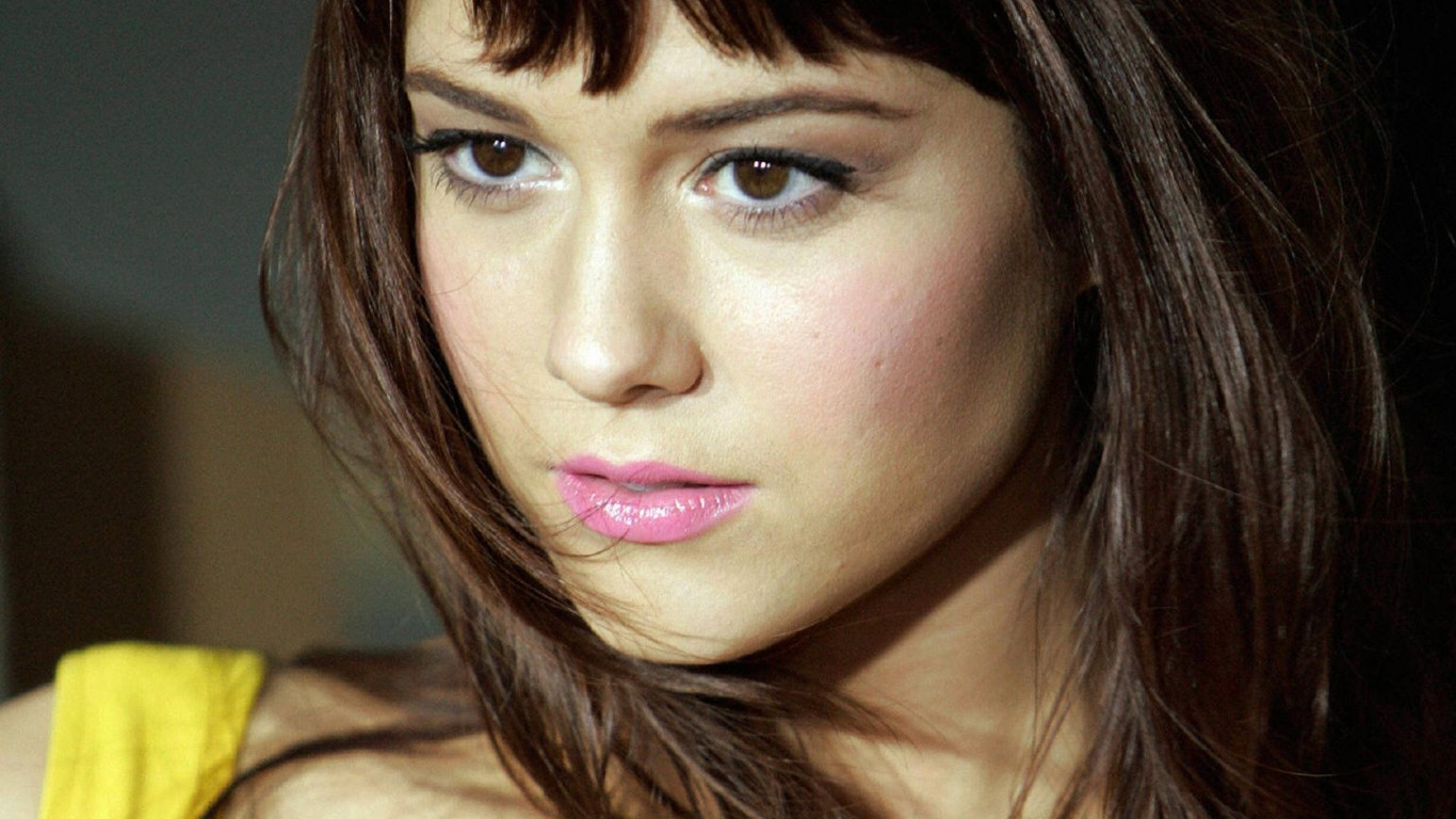 Mary Elizabeth Winstead  American  actress HD  HD Wallpaper