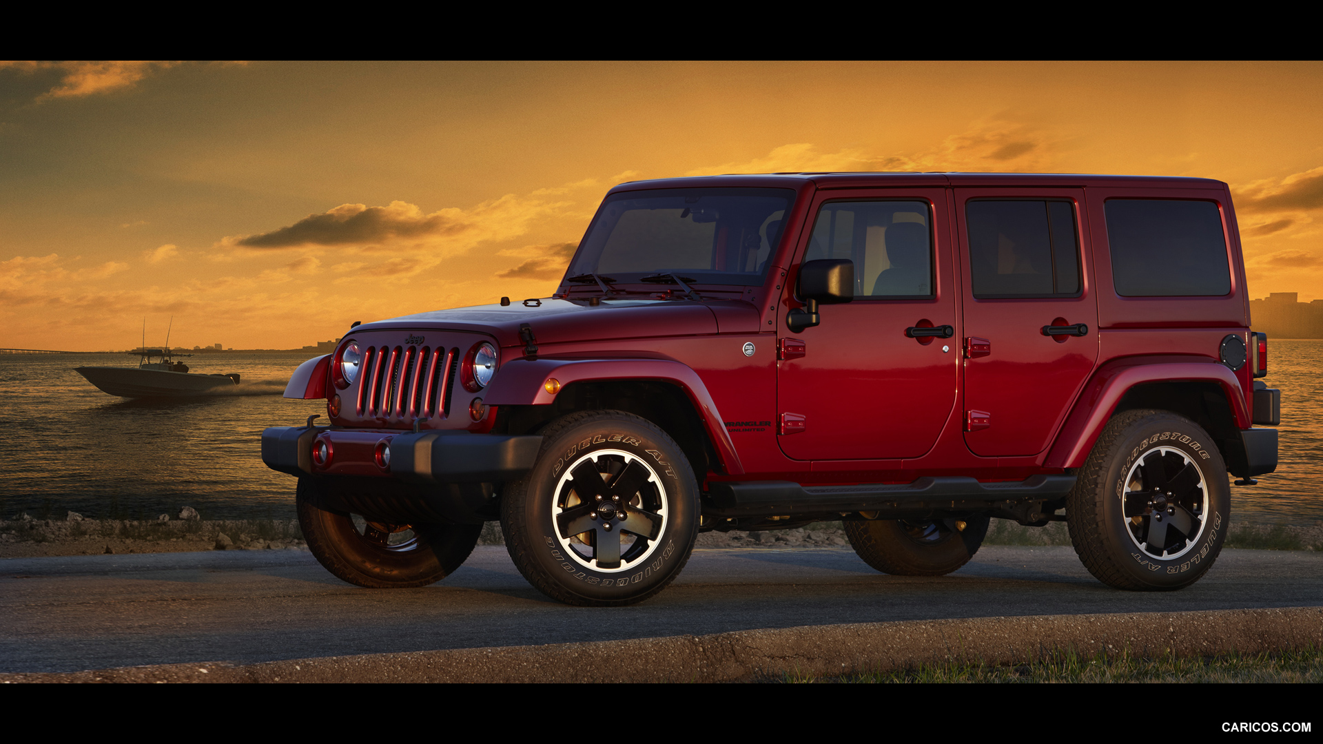 2013 Jeep Wrangler Unlimited Moab   Automotive Picture HD Wallpaper