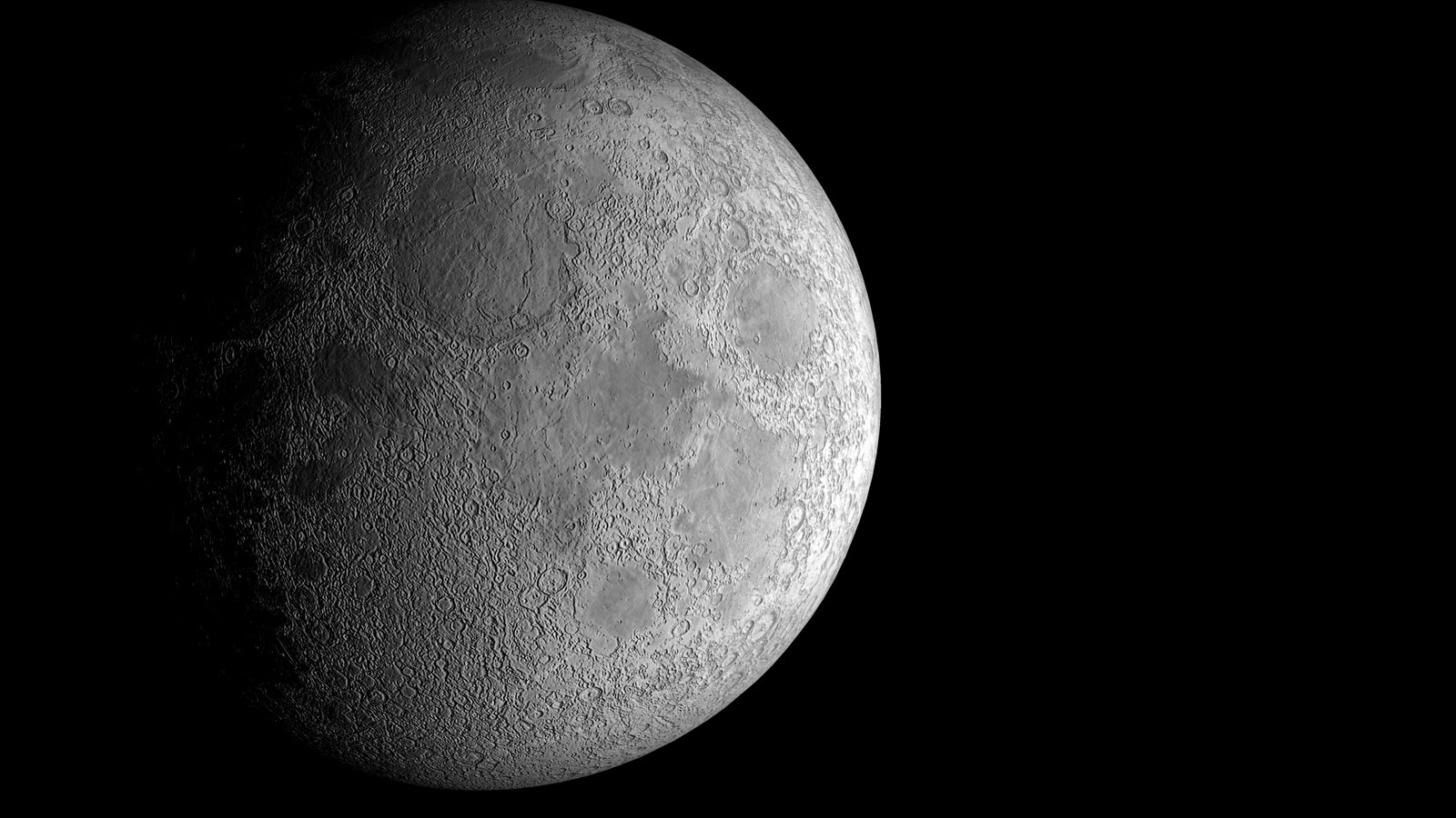 Animizationing  Moon finished  And an Earth Specular test  HD Wallpaper
