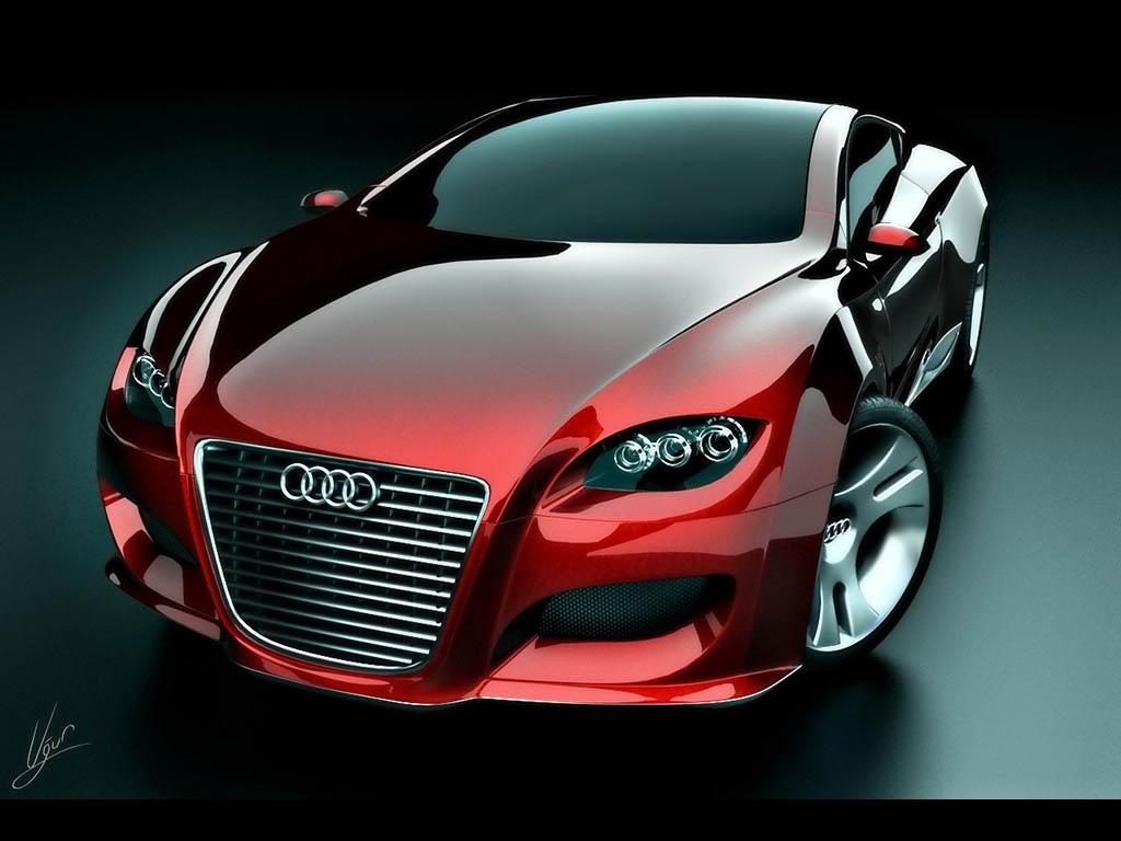 SPORT CARS DESIGN  NEW  RED COLOR SPORT CAR 2013 HD Wallpaper