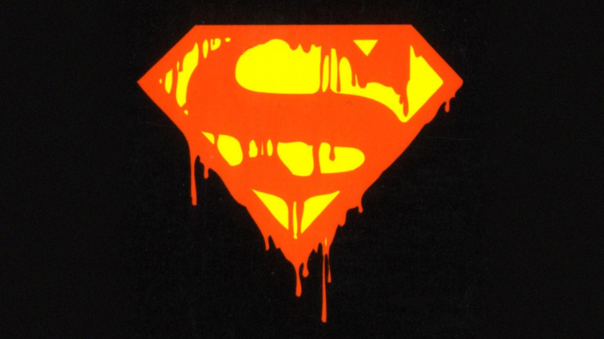 dc comics superman logos HD     8184    HQ Desktop HD Wallpaper