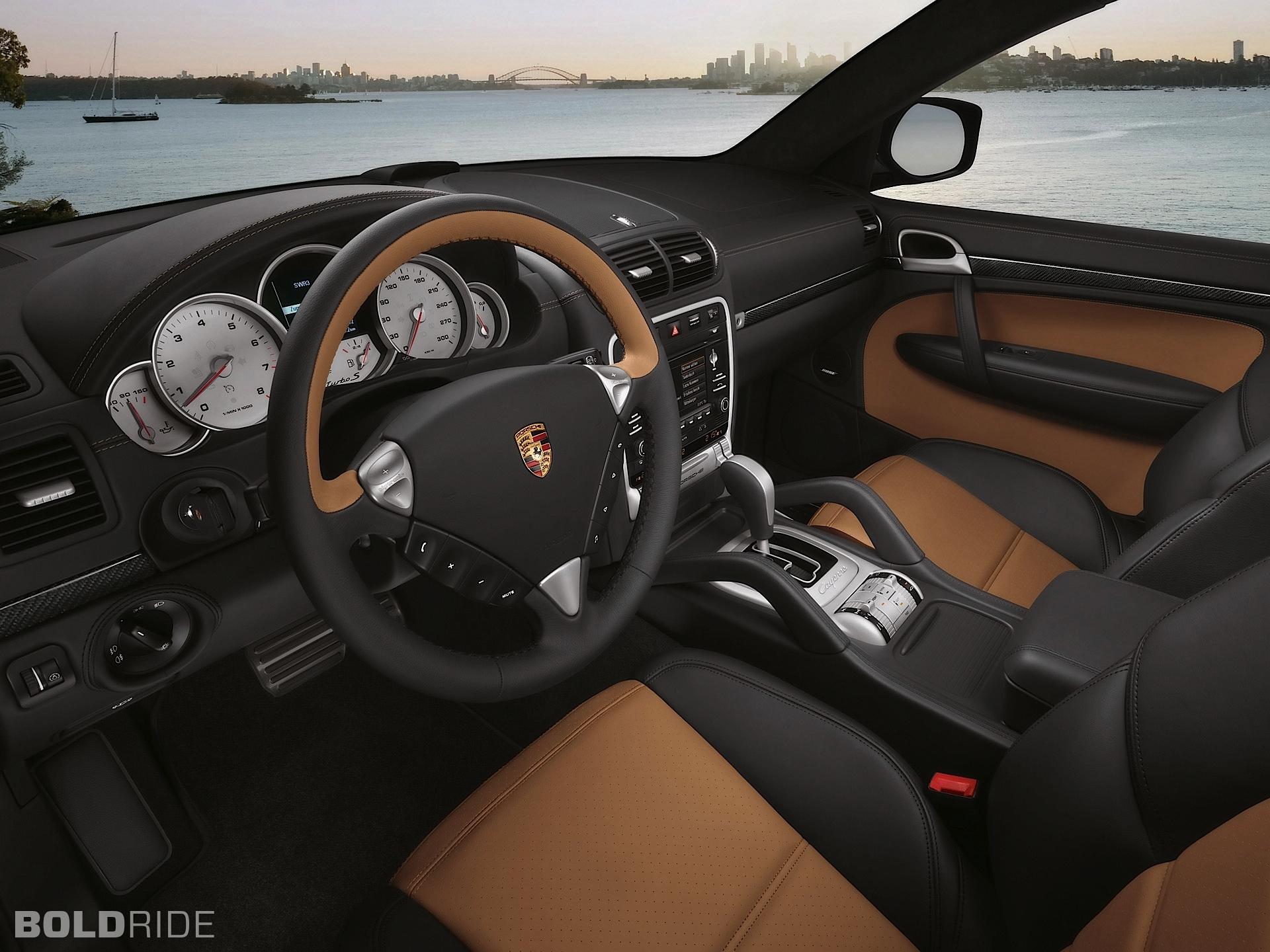 2009 Porsche Cayenne Turbo S Boldride com   Pictures   HD Wallpaper
