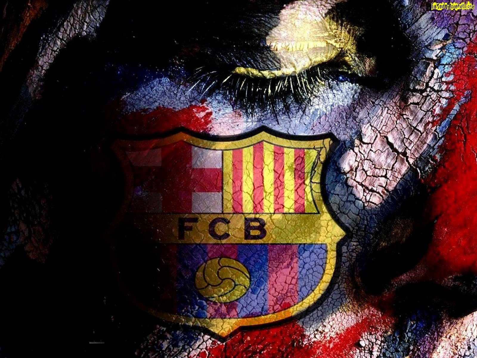FC Barcelona Picture Logo HD Pictures FC Barcelona  and HD Wallpaper