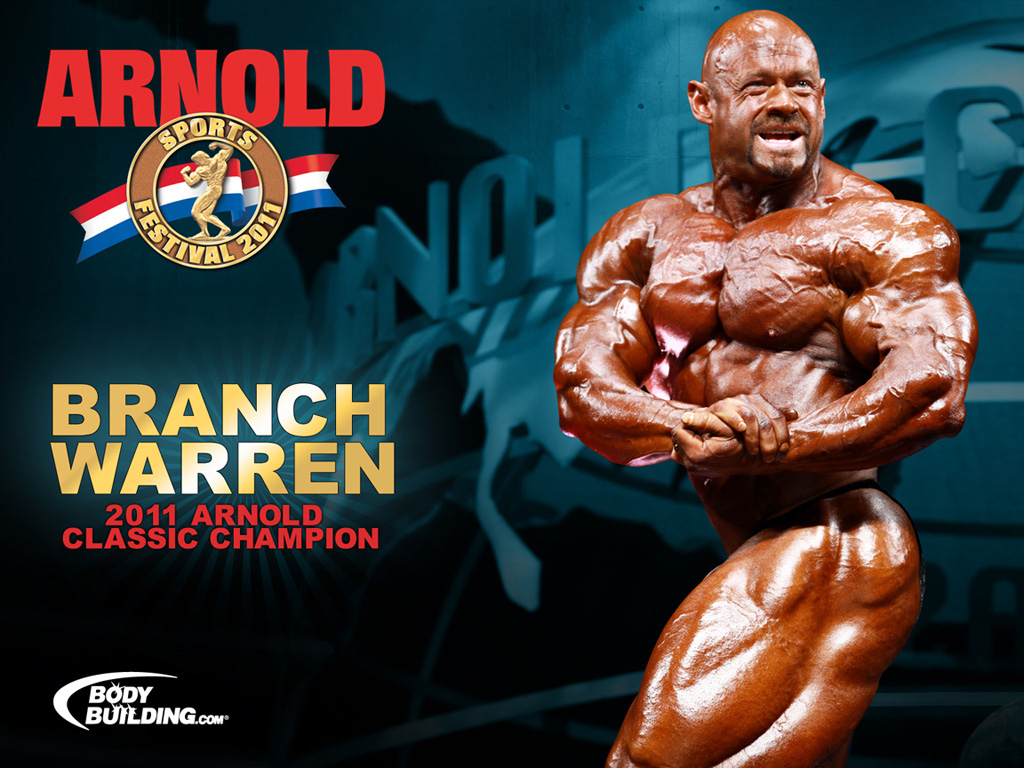Bodybuilding com    Of The Week  2011 Arnold Classic HD Wallpaper