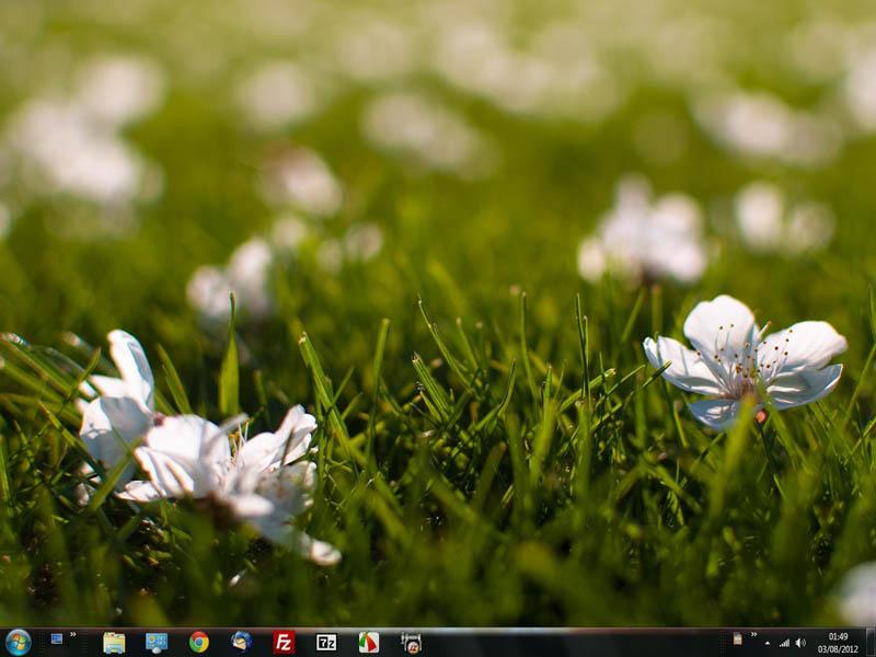 20 Best Free Windows 7 Themes HD Wallpaper