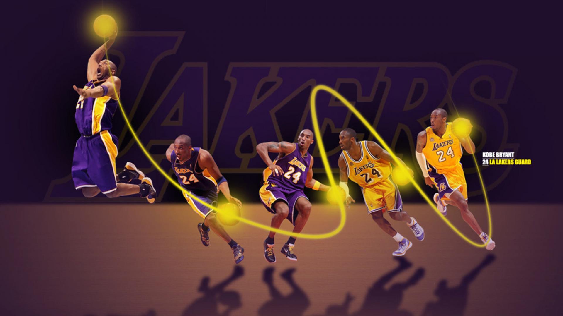 Slamdunk Angeles Los Lakers Slam Dunk Stream U S A HD Wallpaper