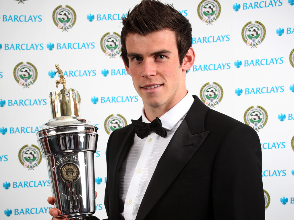 Bale favoured for PFA double   Orange UK HD Wallpaper