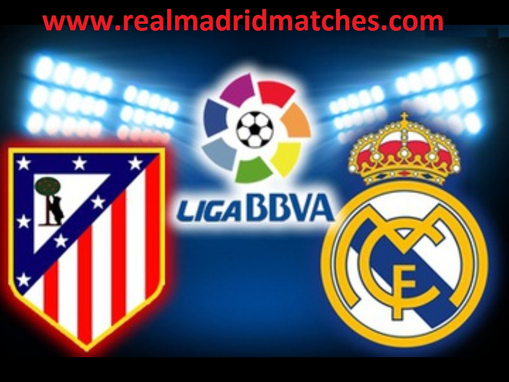 Atletico Madrid latest news update   Real Madrid Matches HD Wallpaper