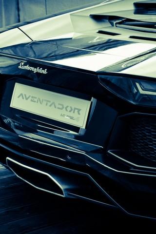 Lamborghini Aventador lp700 4 White  Car  And Backgrounds HD Wallpaper