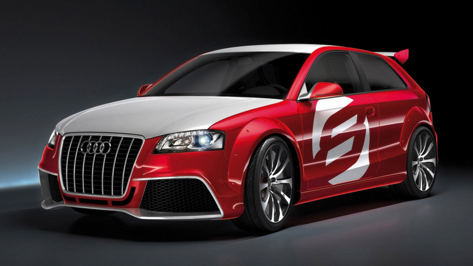 Audi A3 TDI  Sport Car  Luxury  Side    Free HD  HD Wallpaper