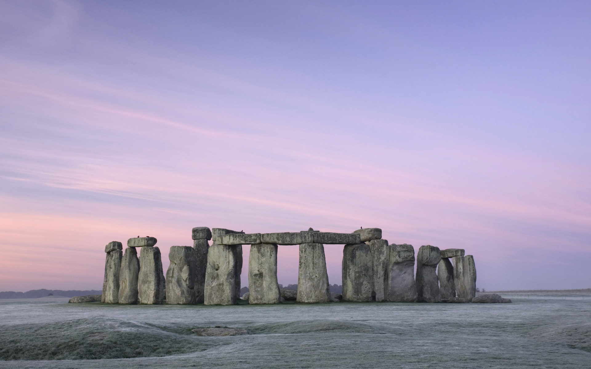 Stonehenge   Must See Places HD Wallpaper