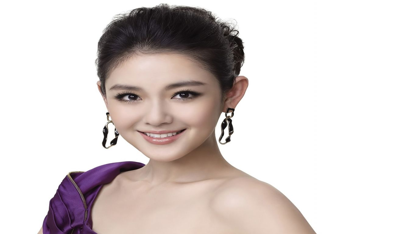 Download Fullsize   cute for girls korean girl in hd HD Wallpaper