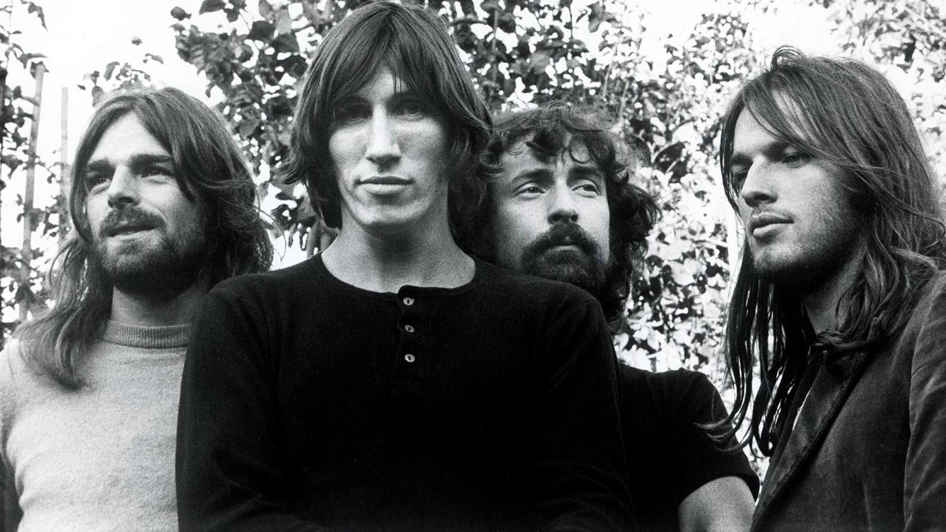 Pink Floyd 5 HD Wallpaper