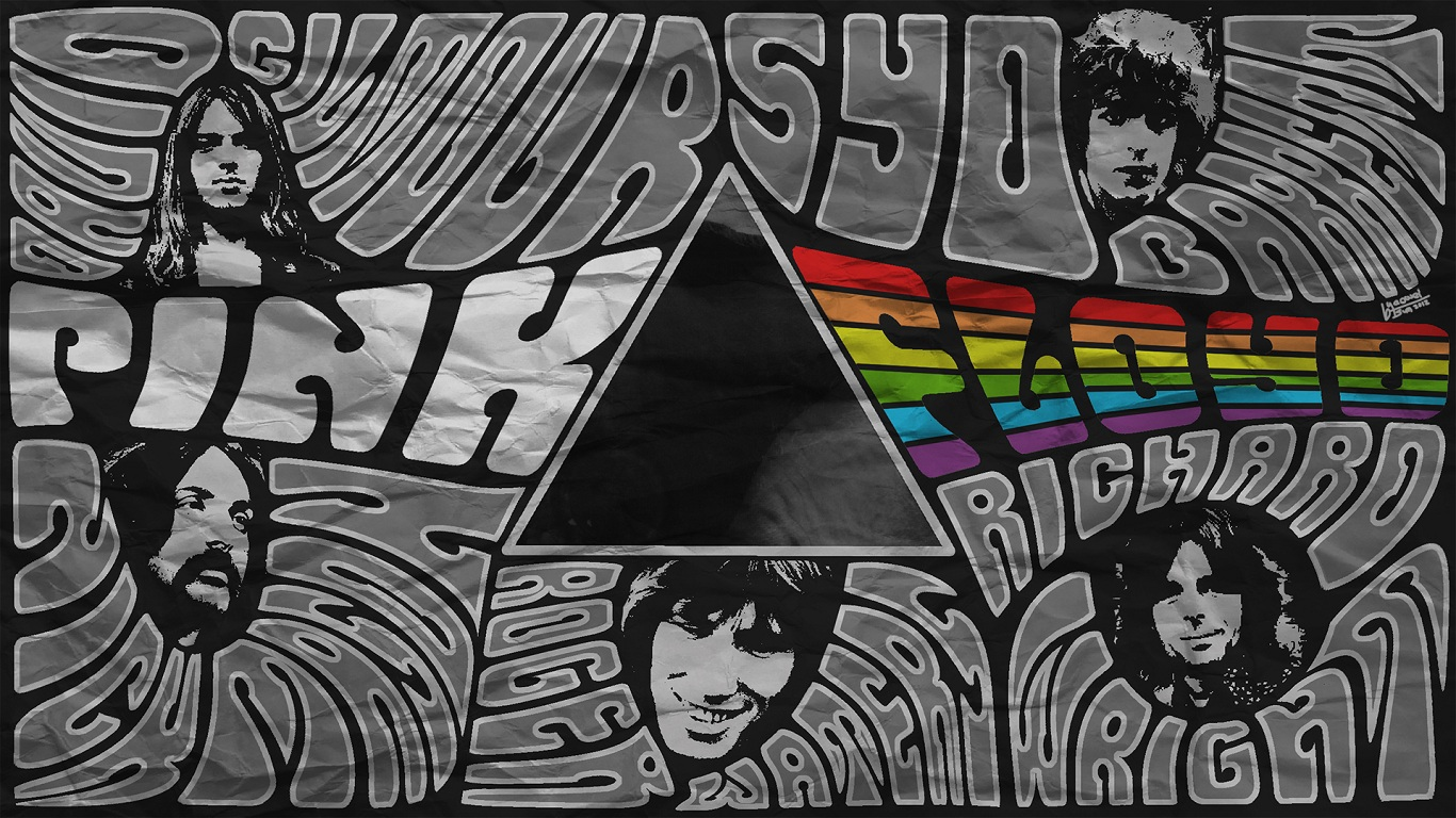Pink Floyd 6 HD Wallpaper