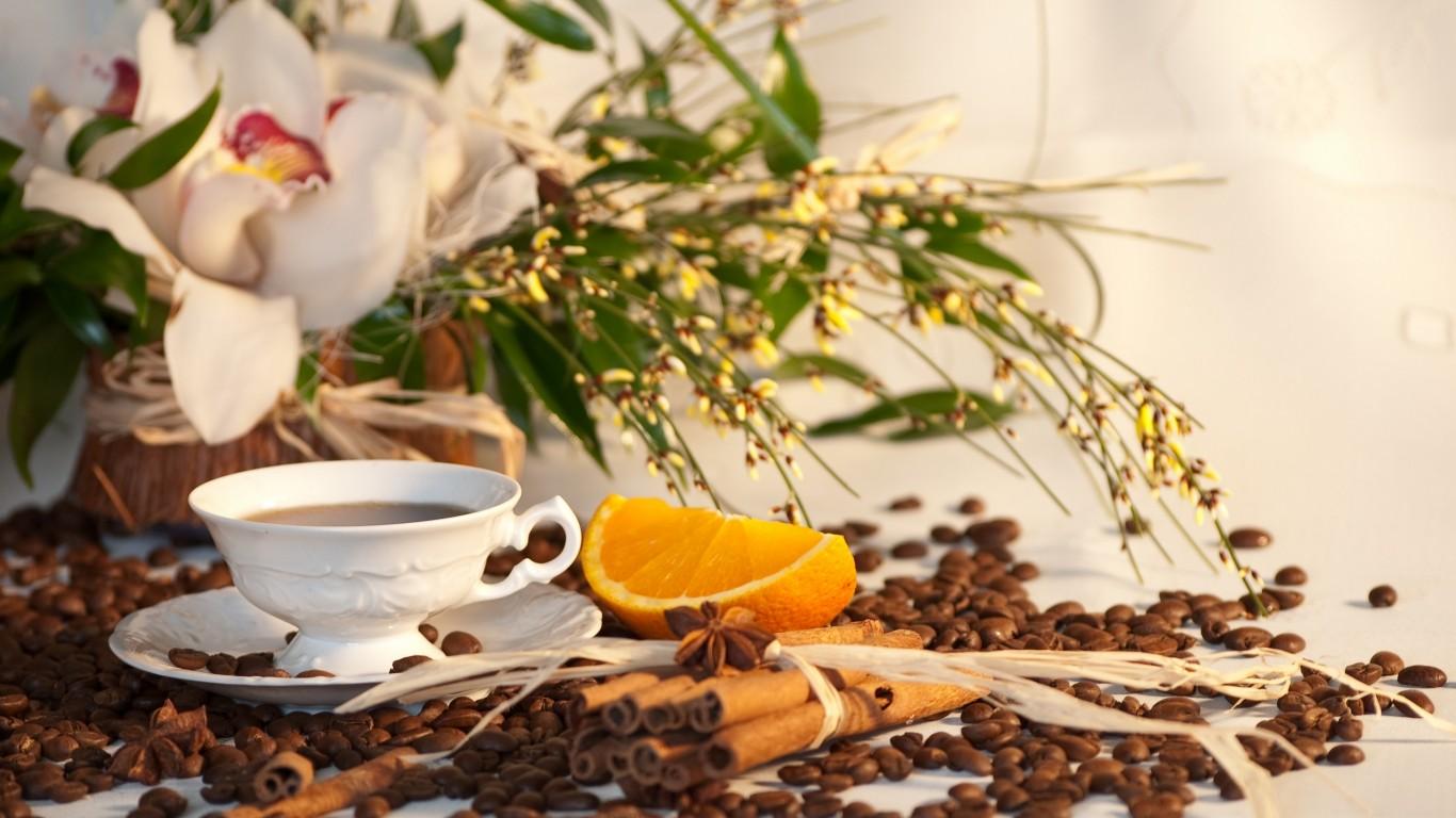 Coffe Love Food Coffee Artistic My Hd 1366x768 HD Wallpaper