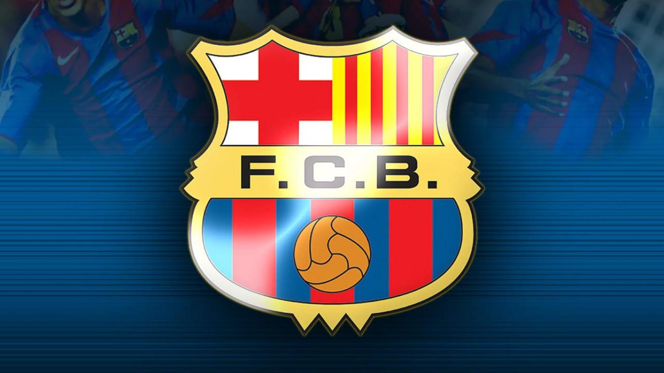 Barca 40246   Soccer  HD Wallpaper