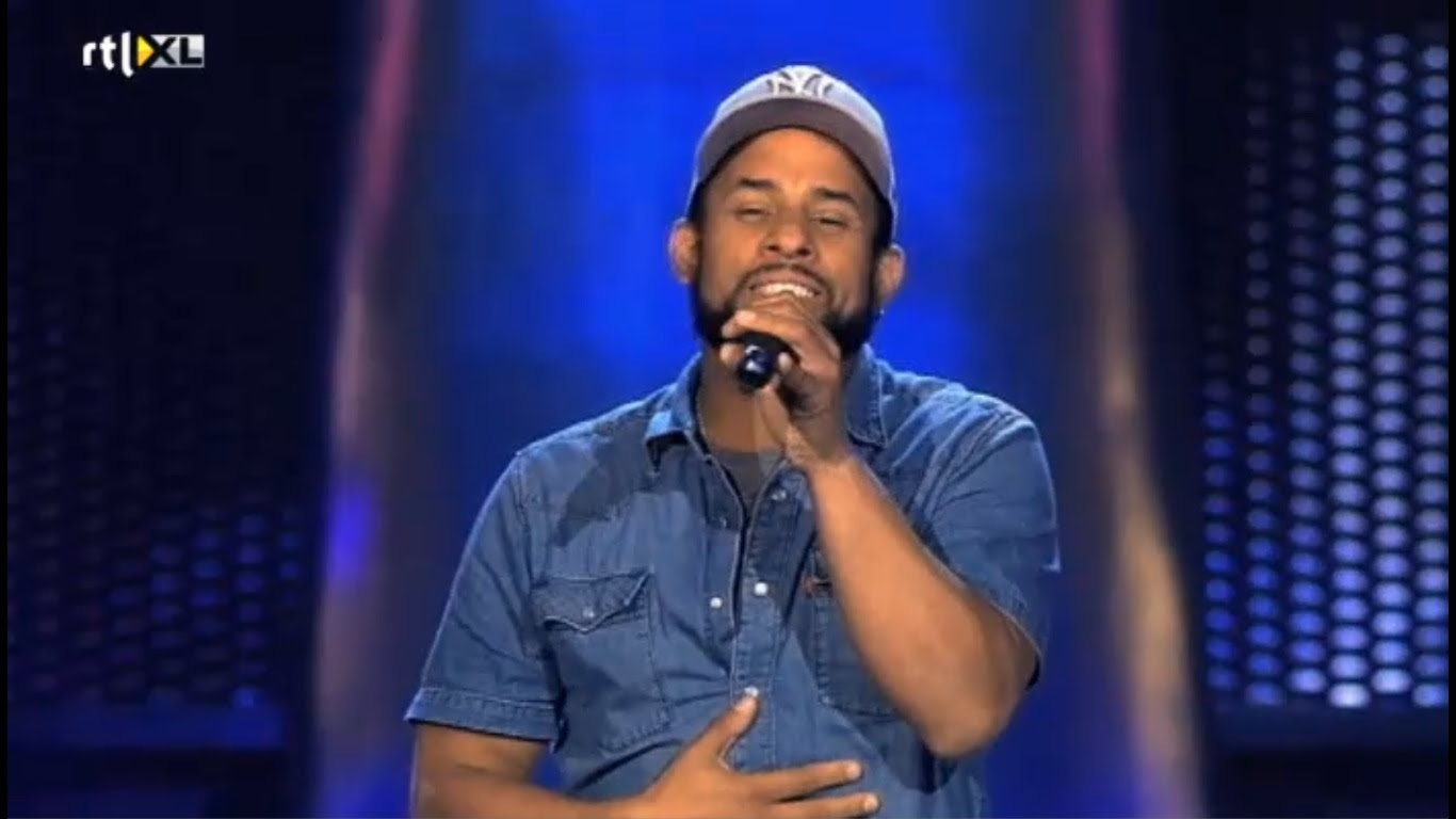 Music   The Voice  Contestant Sounds Exactly Like Bob Marley HD Wallpaper