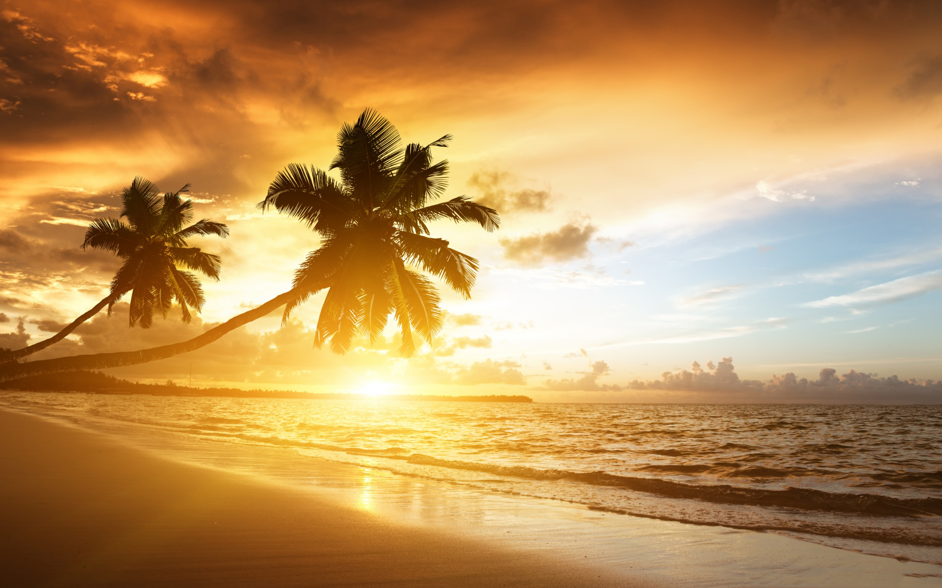 Amazing Beach 3 HD Desktop PC  Picture    Top HD Wallpaper