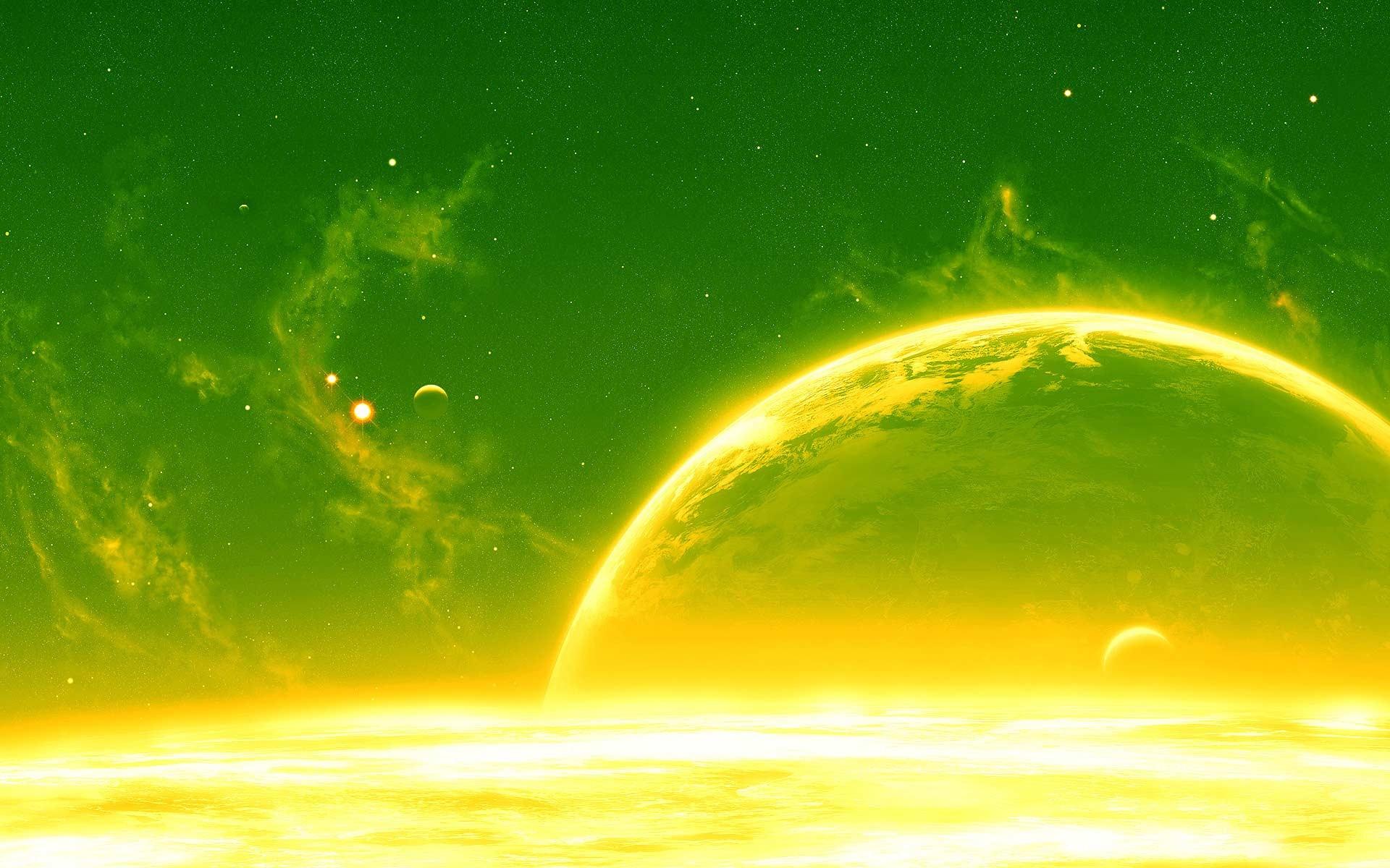 Space Amazing Pics Site 1920x1200 HD Wallpaper