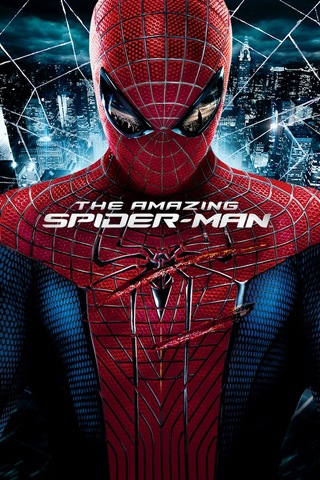 The Amazing Spider Man   16  for the iPhone and iPod HD Wallpaper