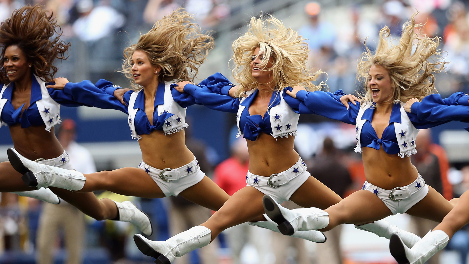 Dallas Cowboys Cheerleaders  HD   HD Desktop  HD Wallpaper