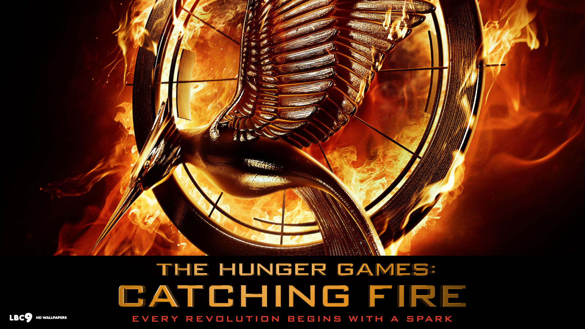 hunger games catching fire  11 18   movie hd backgrounds HD Wallpaper