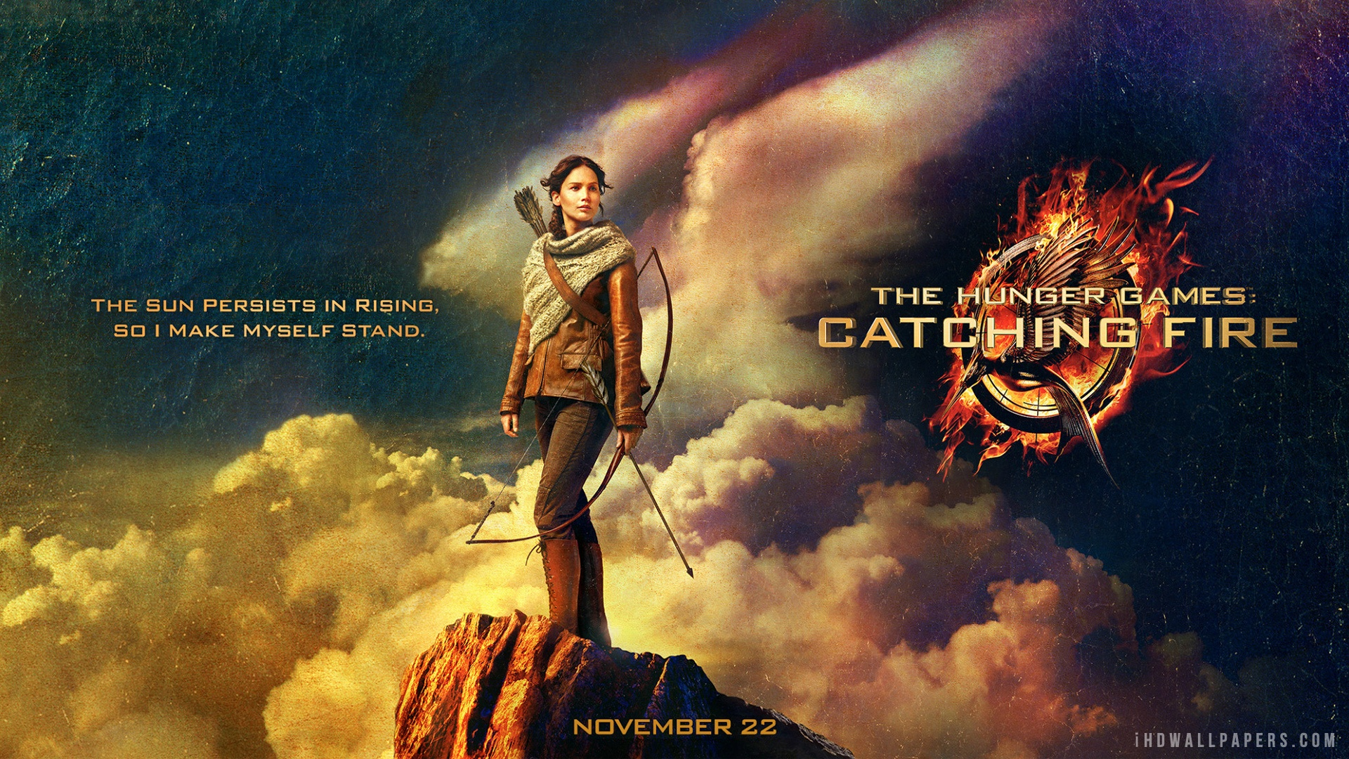 New The Hunger Games Catching Fire  8 25518 Images HD HD Wallpaper