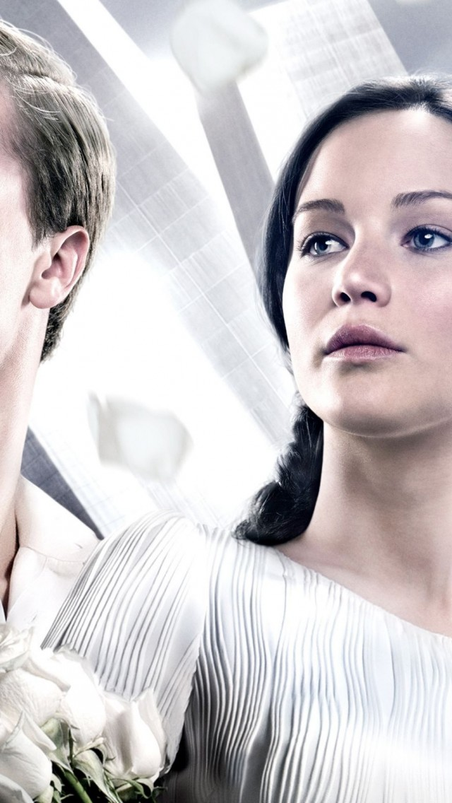 The Hunger Games Catching Fire   Free  HD Wallpaper