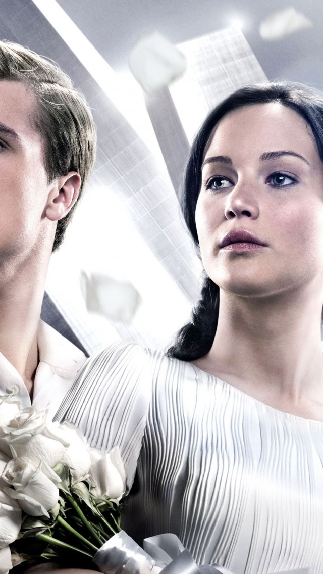 He Hunger Games  Catching Fire 2013    Design HD Wallpaper