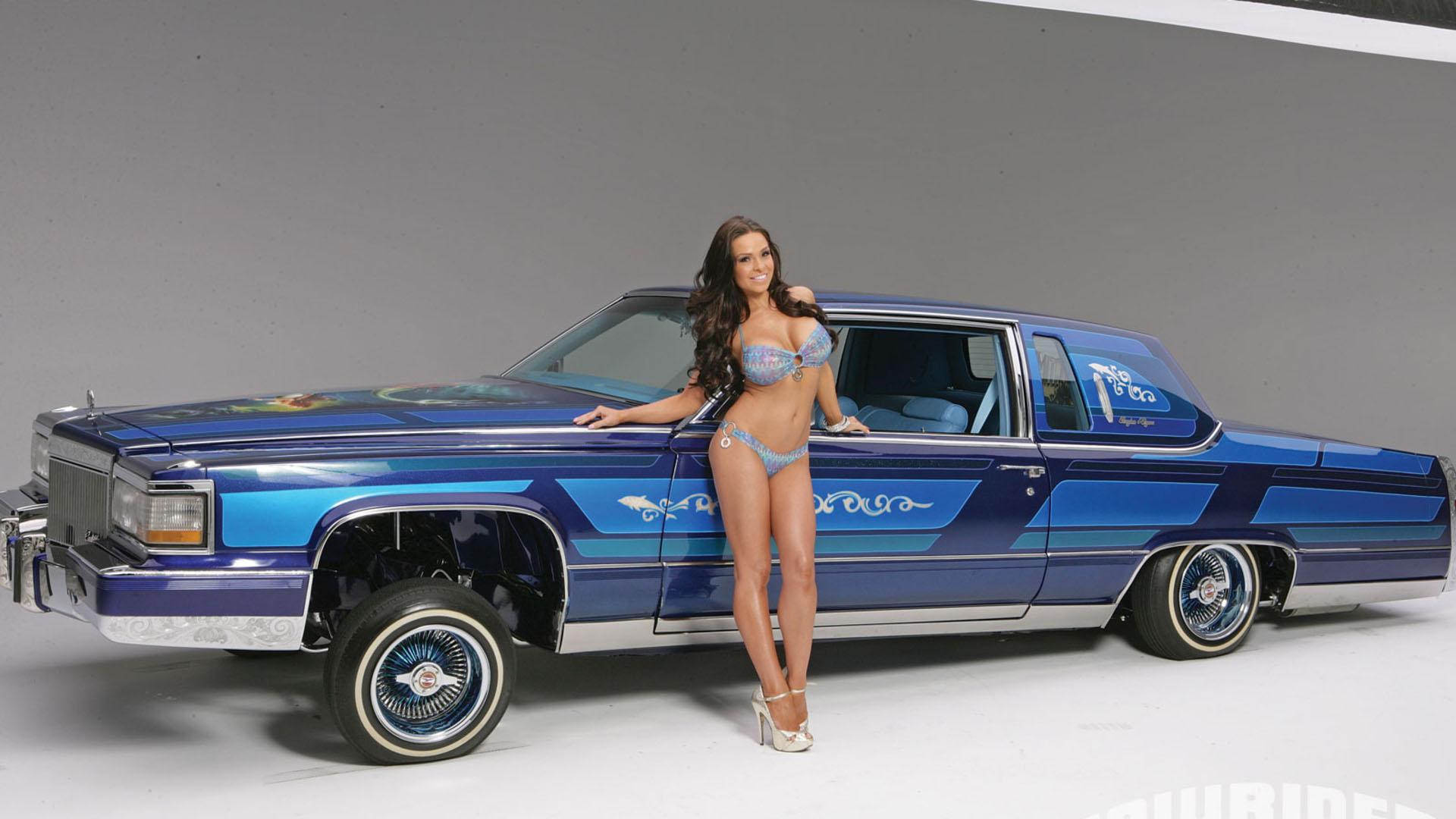 Super Cars With Hot Girls  6   SA  HD Wallpaper