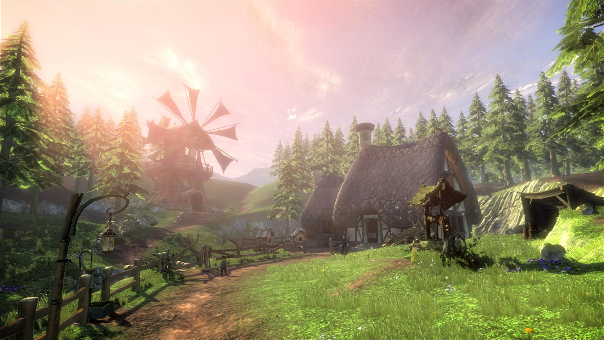 Game landscape top 10   Games Landscape HD Wallpaper