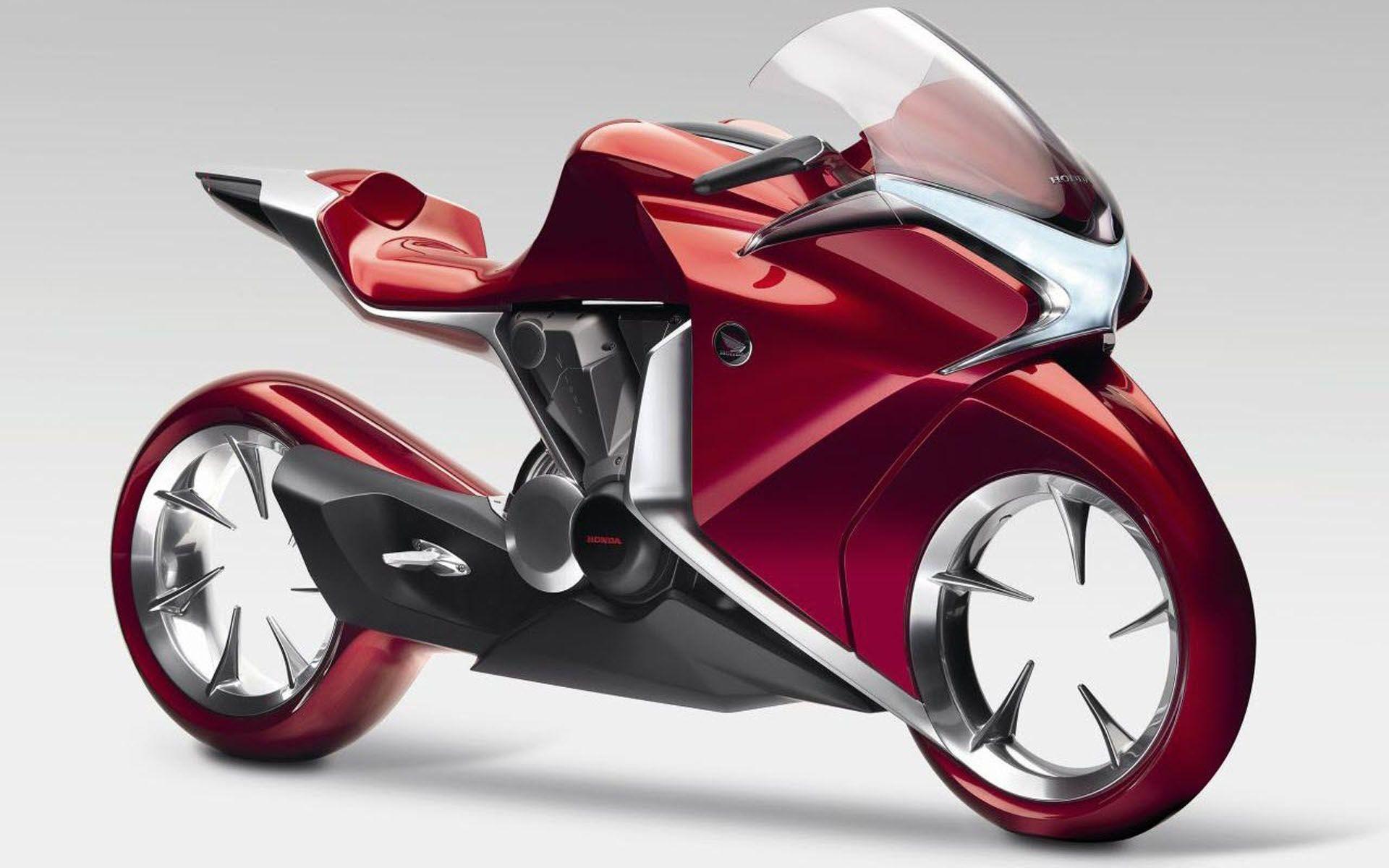 Top 10 Concept Bikes   iClickfun HD Wallpaper