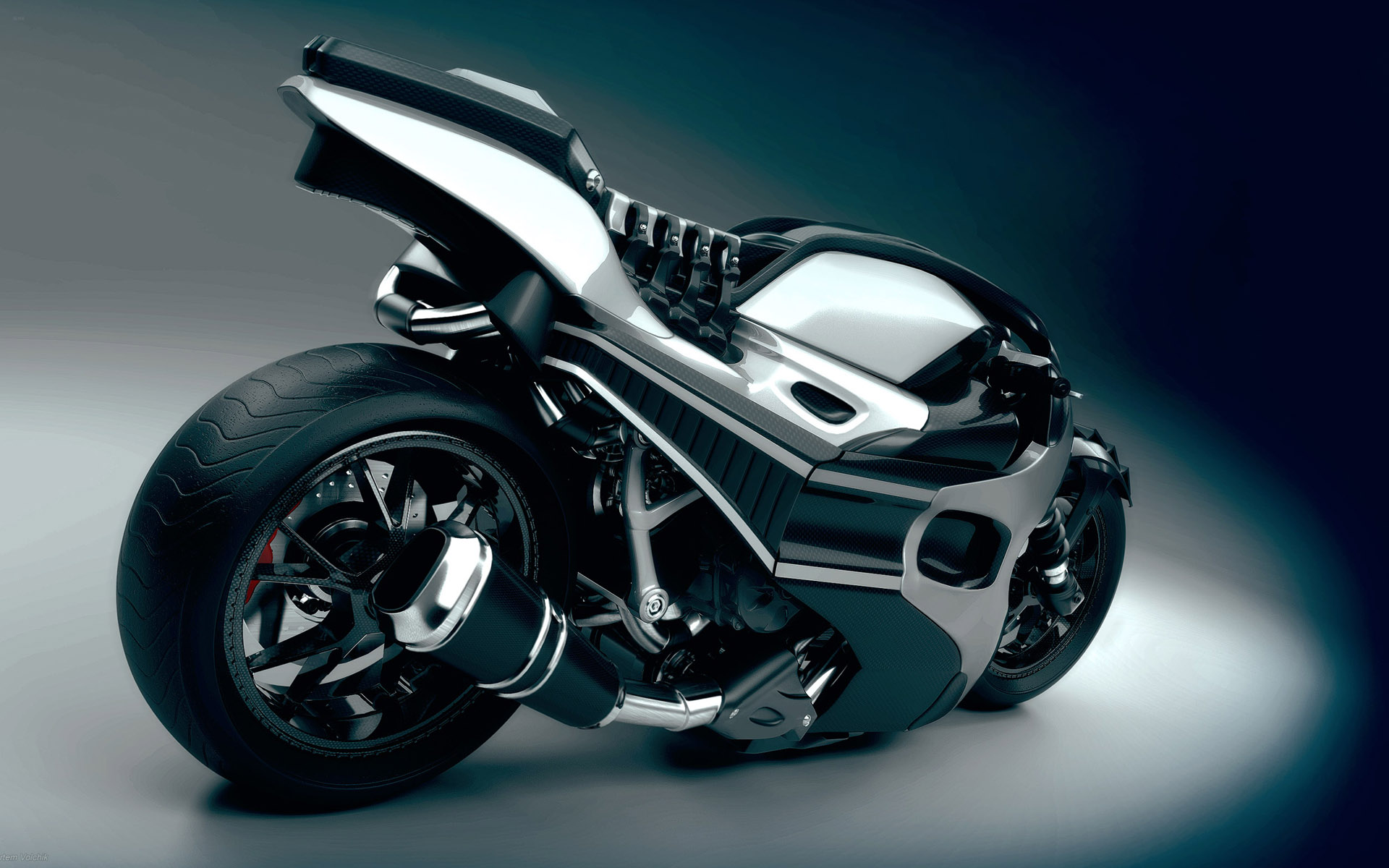 Pin Futuristic Motorcycles Bmw S 1000 Rr 2010 New Galleries on HD Wallpaper