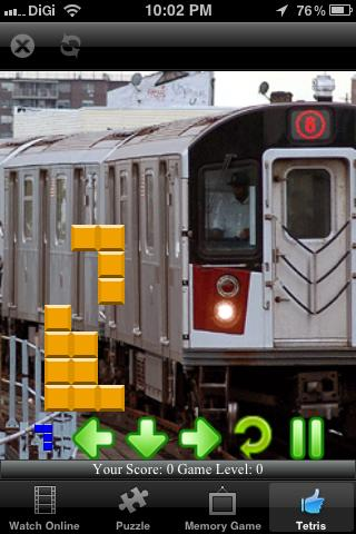 Subway Trains Free Game   Android Apps and Tests   AndroidPIT HD Wallpaper
