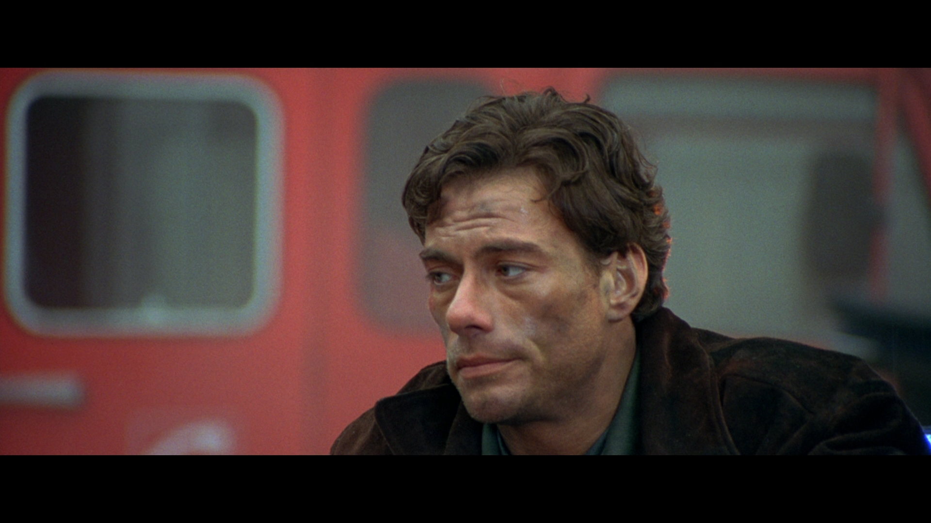 Jean Claude Van Damme   DoBlu com Blu ray reviews HD Wallpaper
