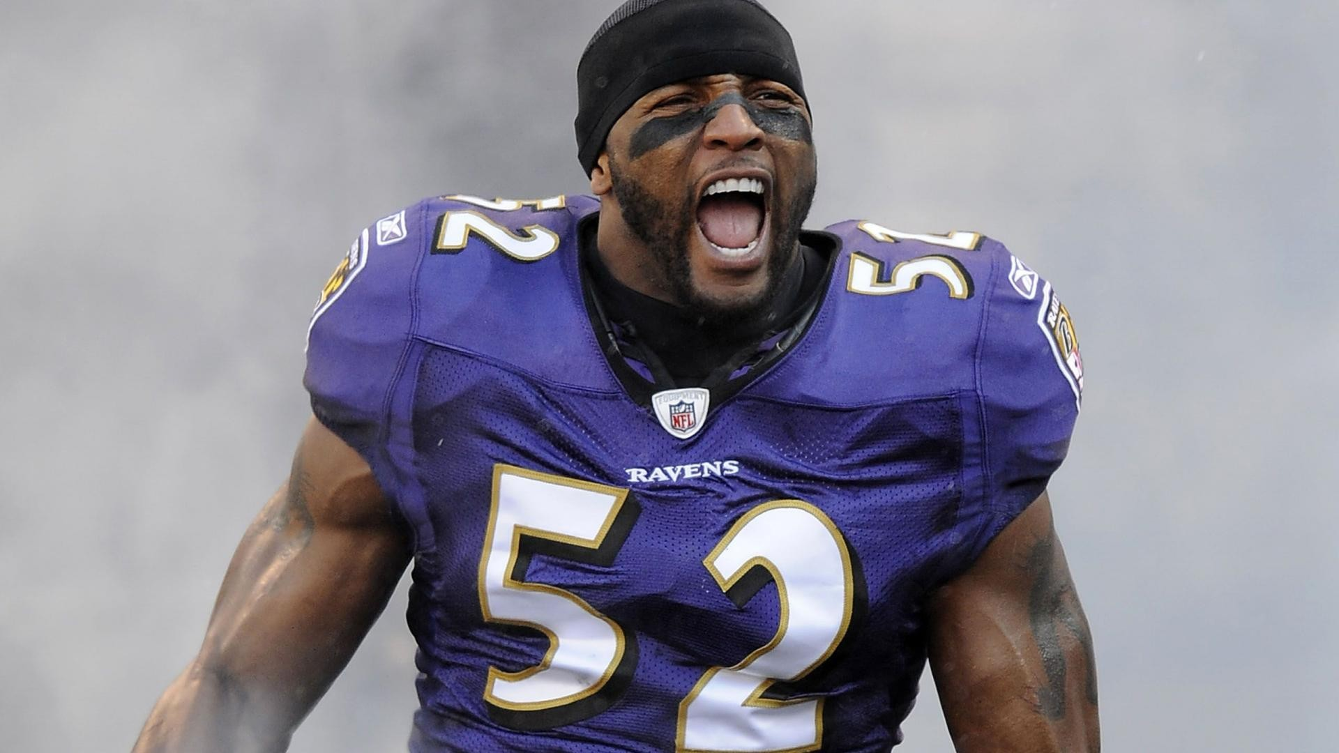 Ray Lewis 2013 Baltimore Ravens HD    Football HD Wallpaper