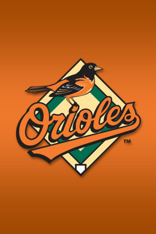 Baltimore Orioles iPhone  0   iPhone 5  HD Wallpaper