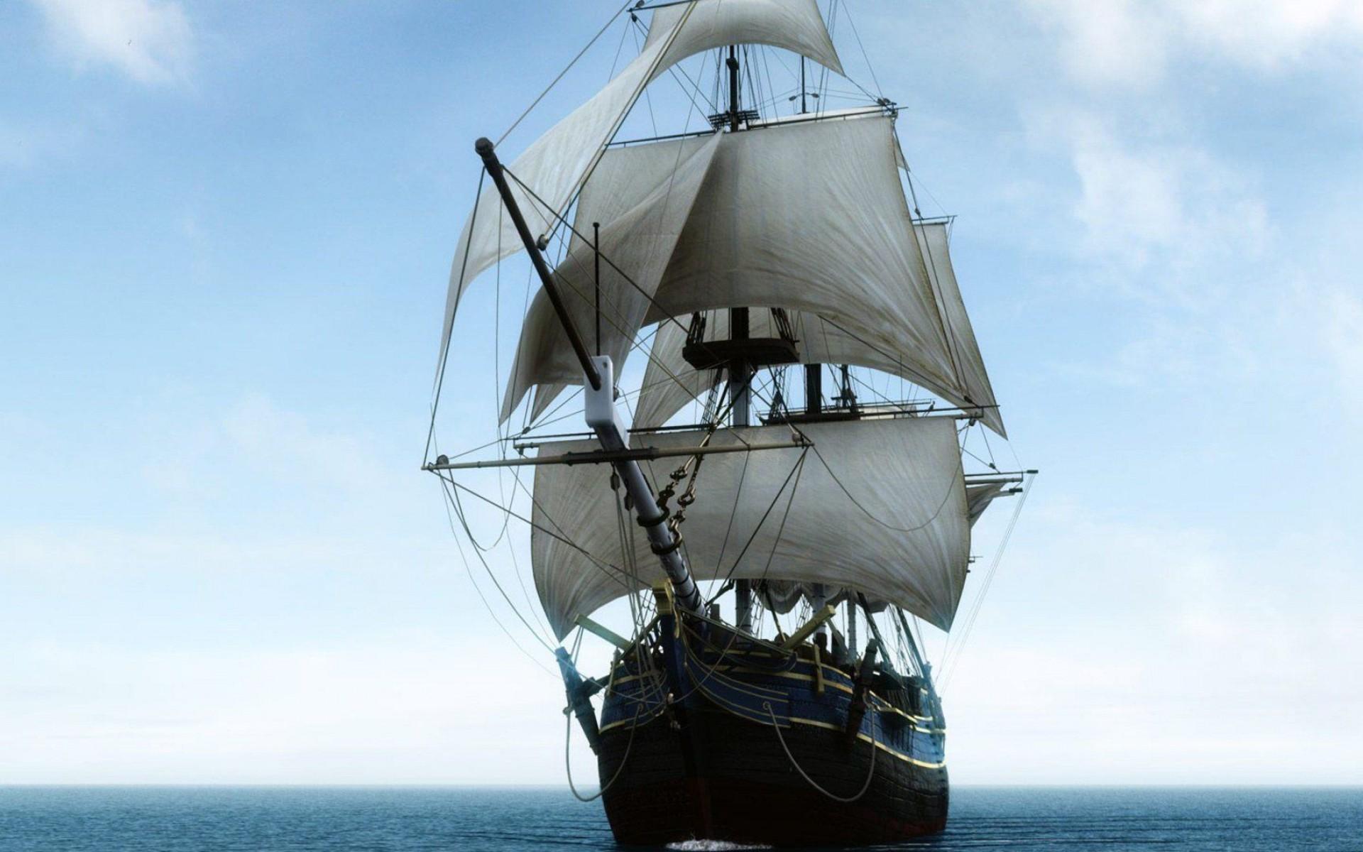 Boat Sail Sailing As 1920x1200    308544  boat sail HD Wallpaper