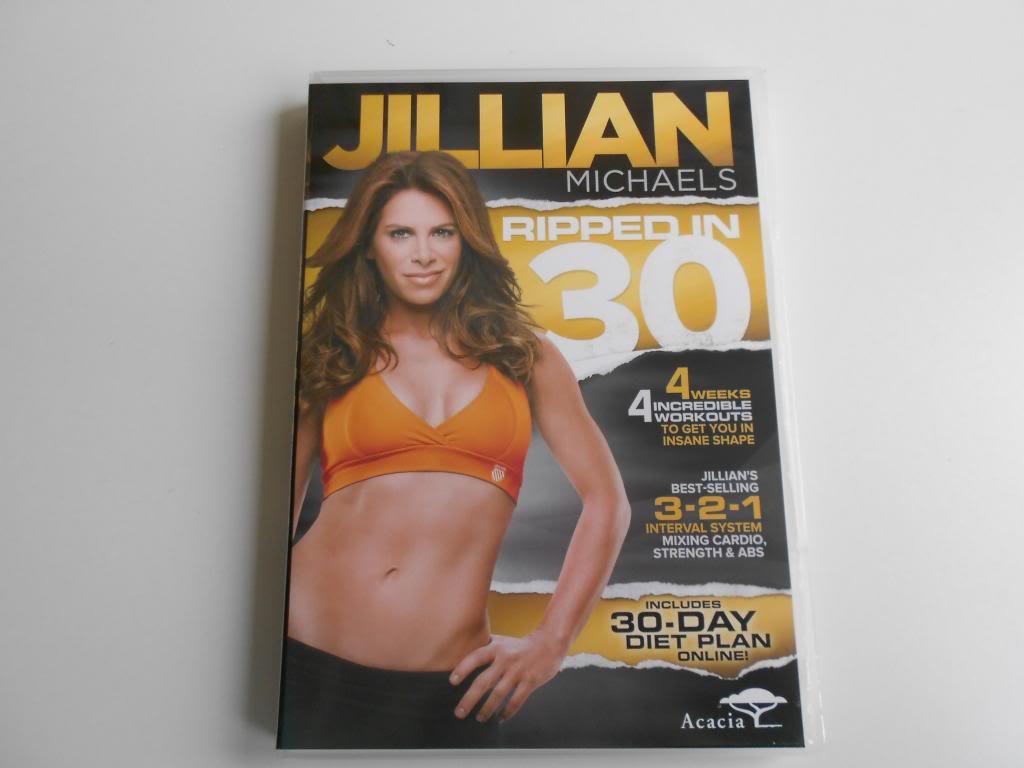 Jillian Michaels   Dutch girl is healthy HD Wallpaper